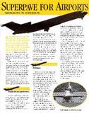 SuperpaveAirports