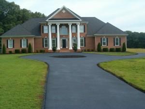 187 Residential Driveways