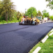 Porous Asphalt Pavements