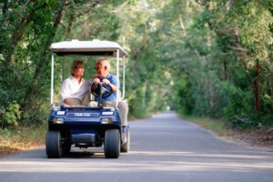 Bicycle and Cart Paths on sidewalk width, driveway width, golf cart with spotlight, golf cart alignment, golf cart injuries, golf cart wheels, golf cart paver, golf cart striping, golf cart themes, golf cart safety, golf cart trails,