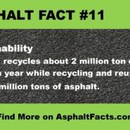 Asphalt Facts