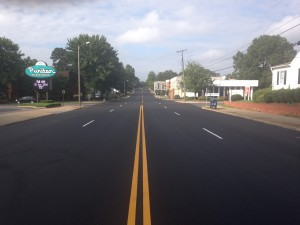 Colony City of Richmond Municipal