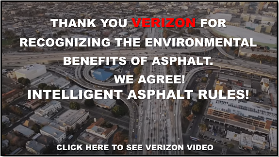 Intelligent Asphalt