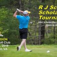 RJS Scholarship Golf