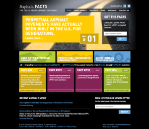 APA Asphalt Facts